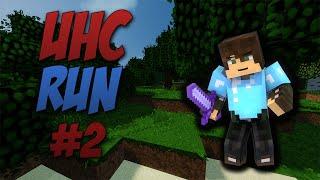 UHC Run: masse Diams  2 - Minecraft PvP