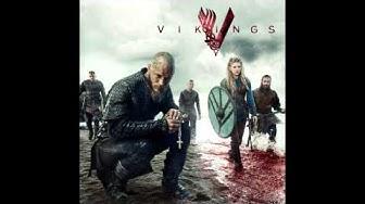 Vikings 3 - soundtrack (06. A Cloaked Figure Arrives in Kattegat)