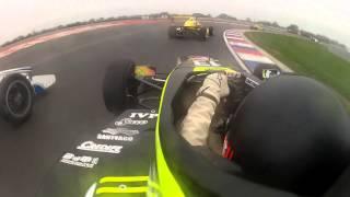 Formula Renault 2.0 Finales Circuito Termas de Rio Hondo!