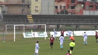 Aquila Montevarchi-Antella 0-0 Promozione