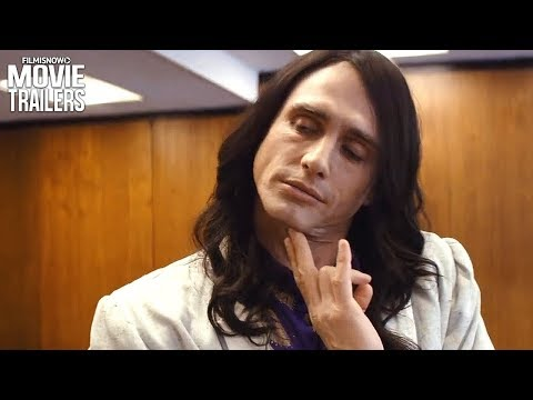 New 'Tommy' Trailer for James Franco's Stellar THE DISASTER ARTIST