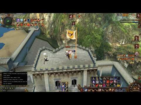 Voyage Century Online - 3 Musketeers