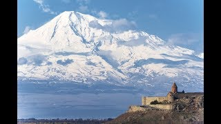 Armenia the Cradle of Mankind