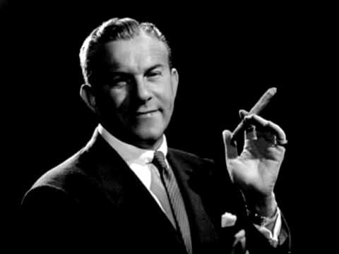 George Burns covers The Beatles