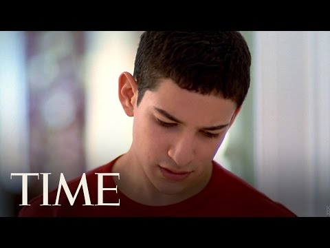 Major Depression Among Teens In The U.S.: The Startling Increase | TIME