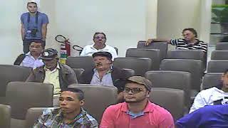25ª Sessão Ordinária - 29/08/2017