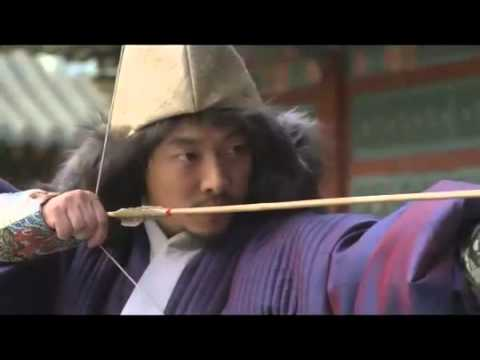 [2nd Trailer] Korean Movie - Emperor's Concubine