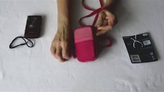 сумка для камеры Sony LCS-TWH