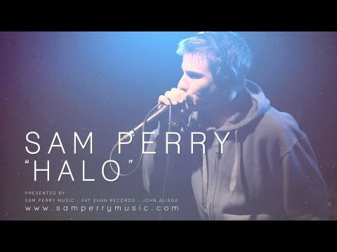 Sam Perry - Halo (Private Rosemount Shoot)