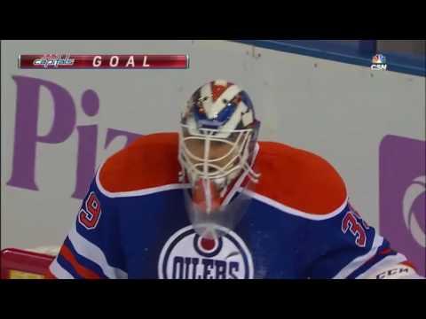 NHL Breakaway Goals NHL 15-16 Season #1