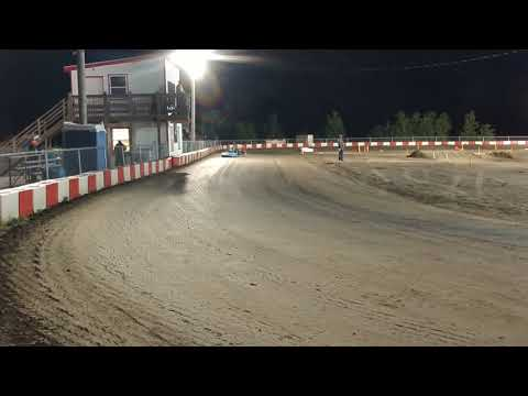 5.11.2019 - KC Raceway - Adult 375 - Feature