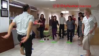 IRNHA, ReflexMat, Exercise #1, 20170828