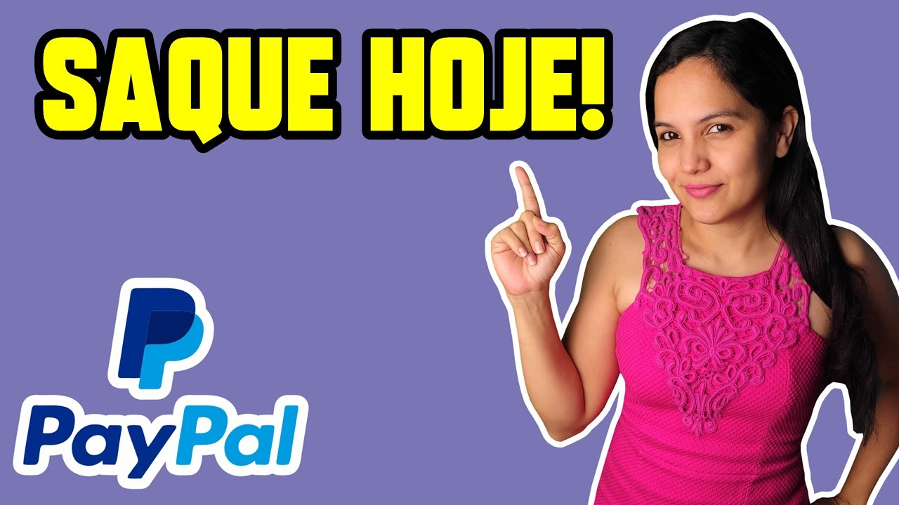 GANHE R$5 RÁPIDO NO PAYPAL 🤑