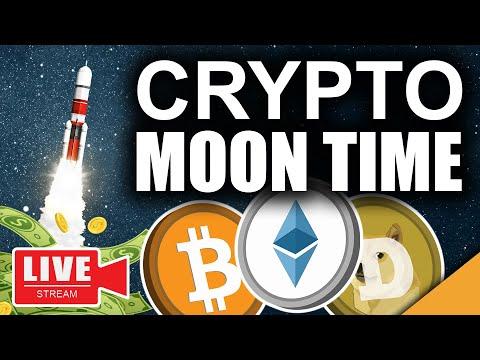 Greatest AltSeason Ever (Bitcoin, Crypto & DOGE To The Moon)