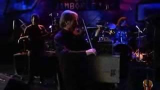 Jean Luc Ponty - rythms of hope