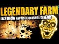 Borderlands 3: EPIC LEGENDARY FARMING SPOT - EASY BLOODY HARVEST LOOT - After Patch Loot Drop Test