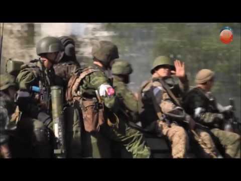 Видео про Донбасс. Клип. Песня \