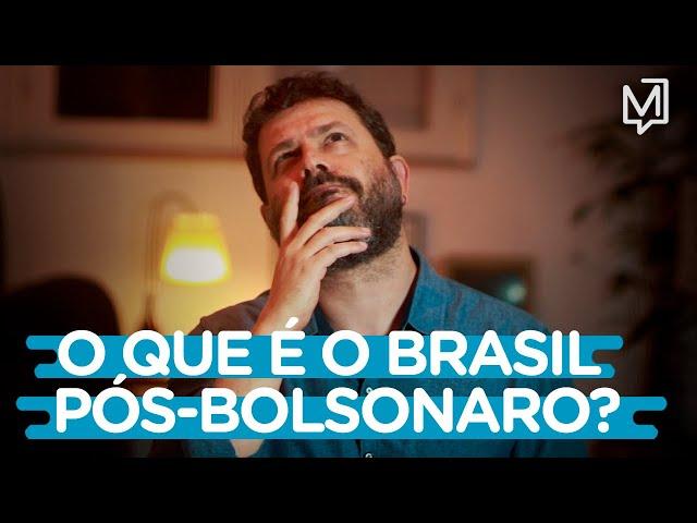 O que é o Brasil pós-Bolsonaro? I Ponto de Partida