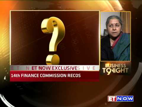 discussion-with-indira-rajaraman-on-14th-finance-commission-recommendations