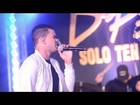 D'FE - Gloria Solo a Ti  | Video Oficial  |  Solo Ten Fe Live