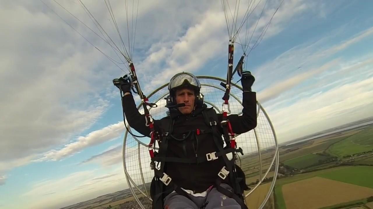 Image result for Paramotor Training UK