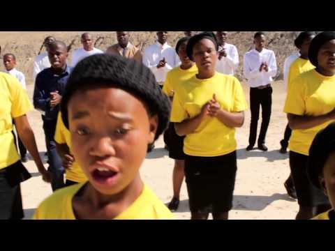 SAY NO TO DRUGS BY THEMBA MYENI (ZINCANE IZIBONGO)  HD