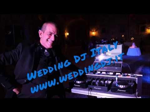 Wedding DJSET Gianpiero Fatica www.weddingdj.it