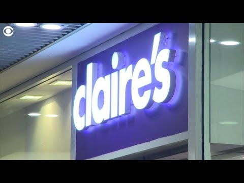 Claire's pulls child makeup products after asbestos claims