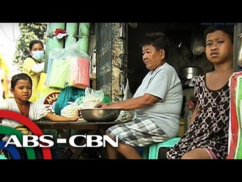 Poverty incidence in Philippines eased in 2015, study says   ABS-CBN