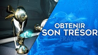 warframe how to use ayatan treasure
