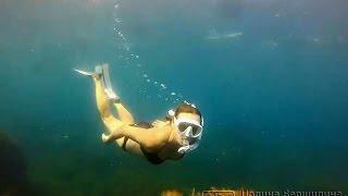Ныряние под воду и Подводное плавание – Дайвинг в Ялте, Крым