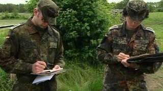 Gulasch und Kanonen: Die Kochschule der Bundeswehr 1/2 *Doku*
