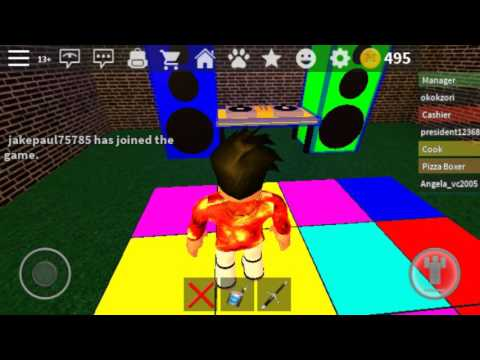 Jeffy rap song id for roblox