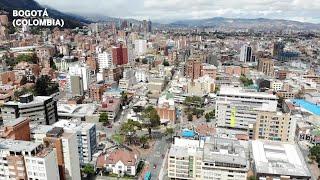 Ciclas Bogotá