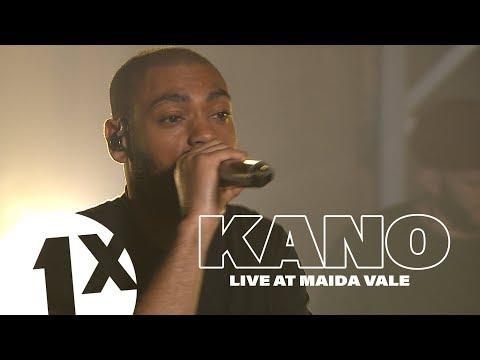 Kano live at Maida Vale - Trouble