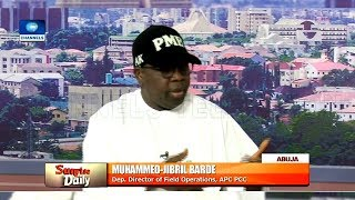 APC, PDP Officials Debate Parties' Campaign Strategies Pt.3 |Sunrise Daily|
