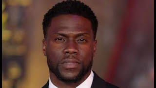 Kevin Hart sIammed after old 'joke' about HIS son surfaced