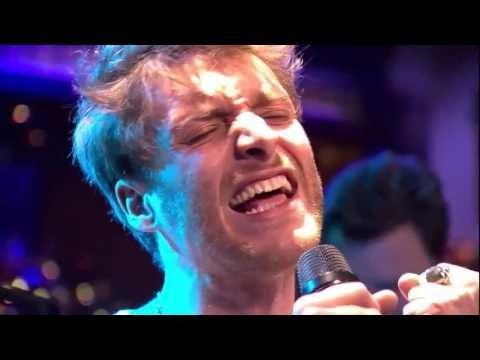 Paolo Nutini   Iron Sky on RTL Late Night   6 2 15
