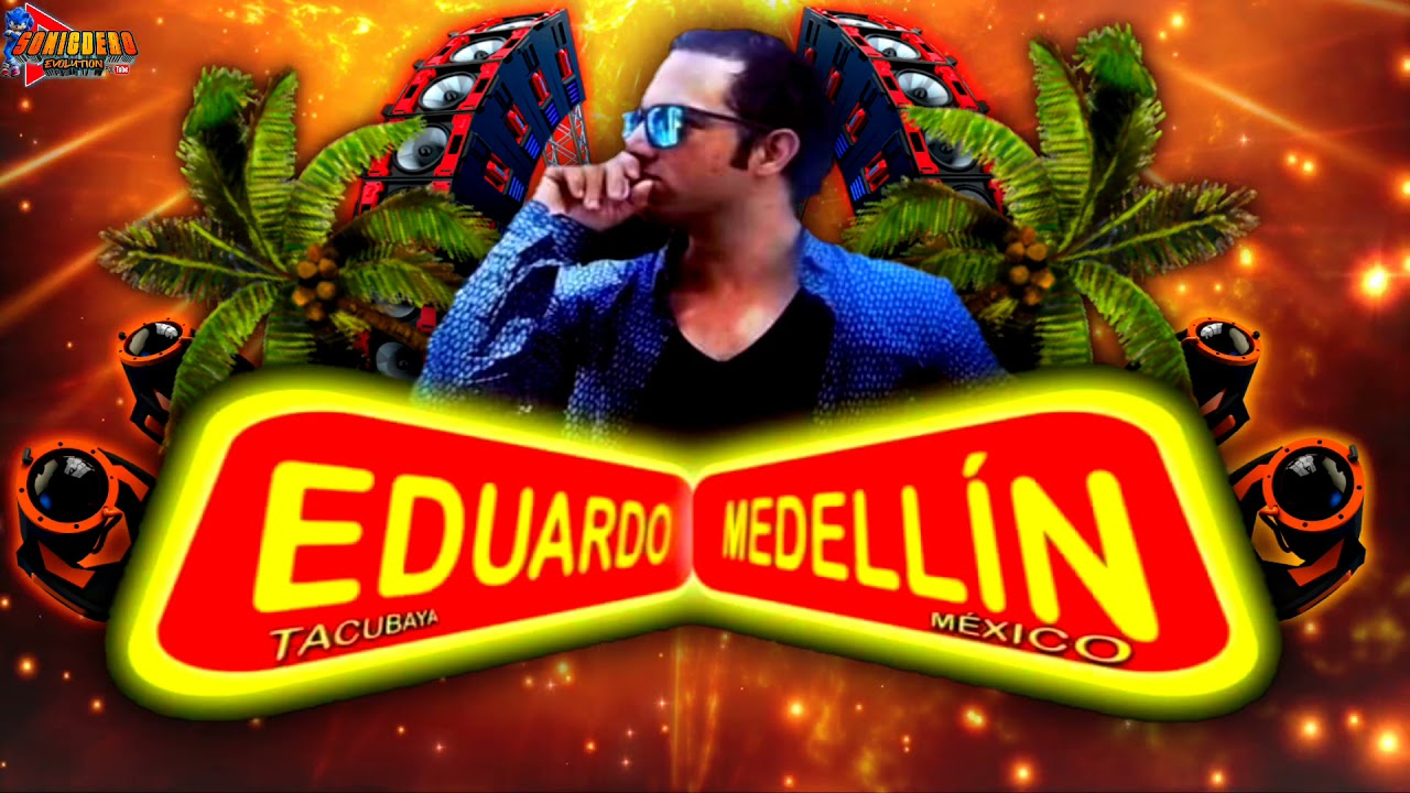 Eduardo Medellín - Bailar Contigo