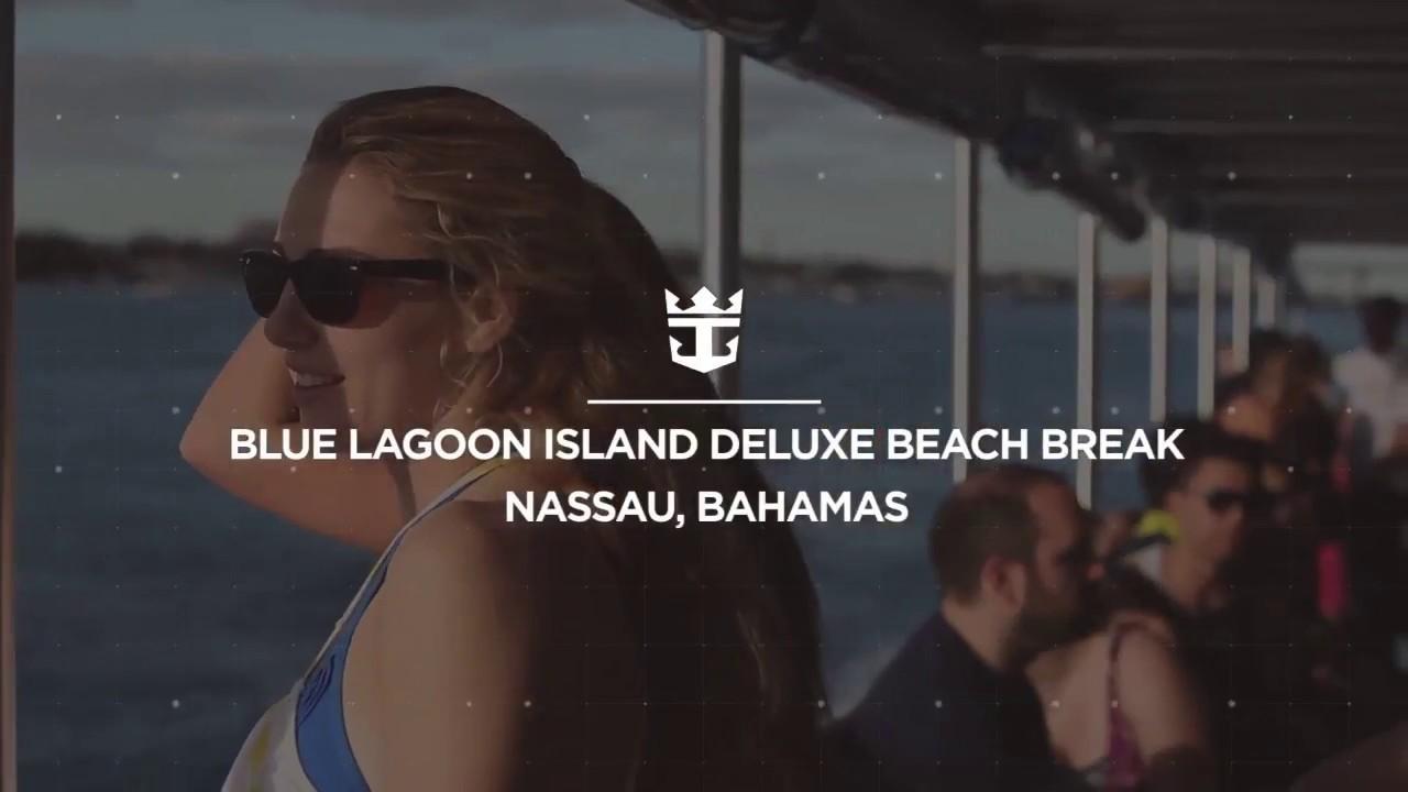 Nassau Blue Lagoon Island Deluxe Beach Break