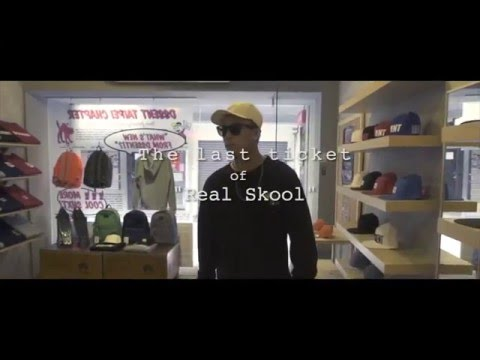 大衛.蕭 - REAL SKOOL [Official Music Video]