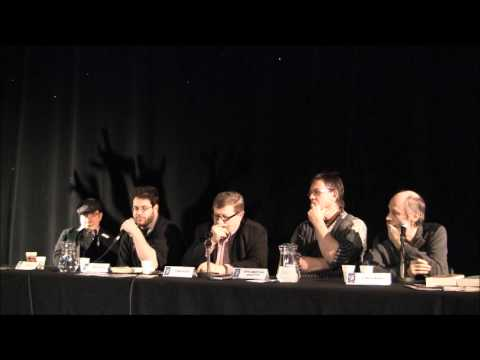 Vidéo de Pierre Gévart