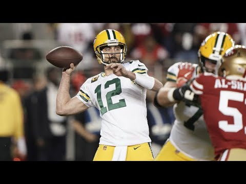 Packers vs. 49ers player props, over-under odds, picks for NFC ...