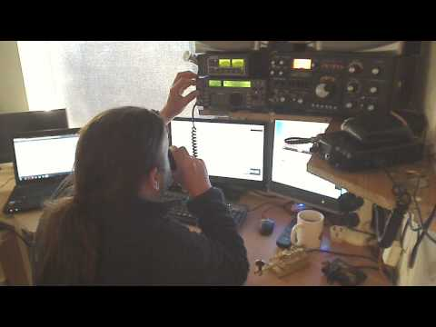 2W1RSS working OU0BA in Siberia, Asiatic Russia on 15M