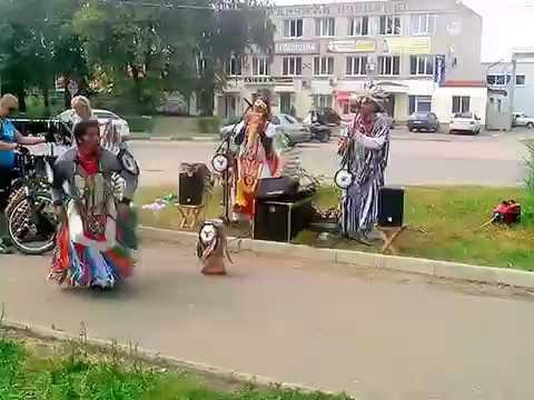 LaraMarka в Вязниках 27.06.2015  (Владимирская область)
