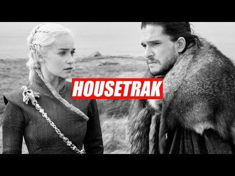 Game of Thrones PBH & Jack Shizzle VIP Remix
