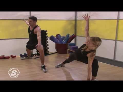 Ultimate Weight Training and Cardio Workout with Terry Simpson