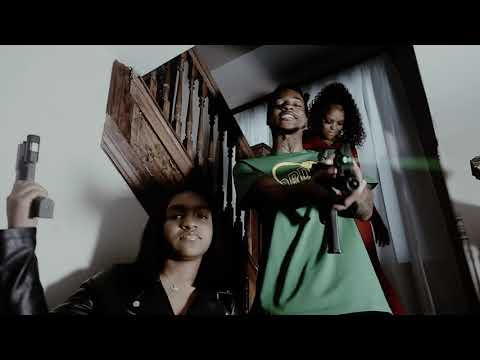 RichRoute Ty - Grind Time (Official Video) Shot By @Dodbh