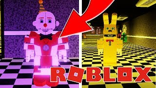 Roblox FNAF How To Get ALL Badges in Roblox Nights At Spring Freddy's Diner! Code and Locations!