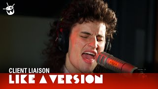 Client Liaison - Queen (live on triple j)